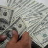 Тошкентдаги норасмий валюта бозорларидан 500 минг доллар мусодара қилинди