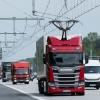 Germaniyada ilk elektr avtoban ochildi