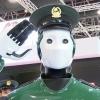 Дубайда робот-полициячилар қачондан иш бошлаши маълум