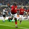 """АПЛ. """"Ньюкасл"""" - """"Манчестер Юнайтед"""" 0:2 (видео)"""