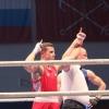 Губернатор кубоги: Исроил Мадримов олтин медал соҳиби!