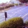 Полициядан қочган BMW ичидаги 4 киши тил тортмай ўлди (Видео)