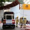 Hongkongda 450 kilogrammlik bomba topildi