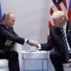 Путин ва Трамп учрашадиган аниқ жой ва вақт маълум қилинди