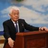 Valeriy Tyan xorijiy aloqalar va vatandoshlar bilan ishlash bo'yicha lavozimga tayinlandi