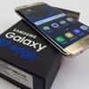 «Malika» savdo markazida Samsung smartfonlarining narxlari (2017 yil 10 aprel)