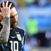 """Капелло: """"Месси Роналдудан кучлироқ, аммо унга Аргентина терма жамоаси ёрдам бермаяпти"""""""