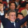 Ким Чен Ин Жанубий Корея президентини КХДРга таклиф қилди