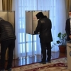 Қирғизистонда президент сайловлари ва референдумнинг дастлабки натижалари эълон қилинди