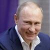 Президент Владимир Путиндан бешта энг яхши латифа (видео)