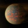 НАСА олимлари «55 Қисқичбақа» юлдузлар тизимида ҳаёт қурса бўладиган сайёра борлигини аниқлашди…
