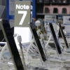 Samsung kompaniyasi Galaxy Note 7 smartfonlari bilan bog'liq tergov xulosalarini e'lon qiladi