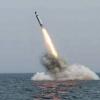 Шимолий Корея сув ости кемасидан баллистик ракета учирди