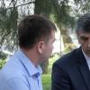 Alisher Qodirov takroriy ovoz berishda parlament deputatligiga saylandi