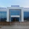 Тошкент - Ангрен - Тошкент йўналишида электропоезд қатнови йўлга қўйилди