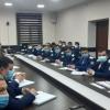 MIB: davlat ijrochilari uchun o'quv seminar