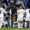 «Реал» сўнгги дақиқаларда «Вальядолид» қаршилигини синдирди