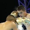Qudratillo Abduqahhorov professional ringdagi 14-g'alabasiga erishdi