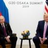 """Трамп: """"АҚШ Россия билан душман бўлишига сабаб йўқ"""""""