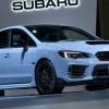 """""""Subaru"""" tormoz tizimini tekshirish uchun 100 mingta avtomobilini qaytarib olmoqda"""
