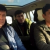 Россияда таксичилик қилаётган ватандош Ўзбекистондаги ҳаёти ва бугуни ҳақида