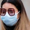 JSTning rasmiy vakili tibbiy niqobning o'zi koronavirusdan himoya qilolmasligini aytdi