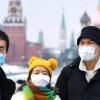 Москвада 20 нафар хитойлик шифокорлардан қочди