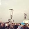 Germaniyada o'tkazilgan rok-festivalda 42 kishini chaqmoq urdi