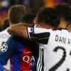 «Neymar shou» davom etadi. Ishga Alves ham aralashgan bo'lishi mumkin