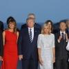 Makron G7 yetakchilariga okeanlardan yig'ib olingan plastiklardan tayyorlangan soatlar sovg'a qildi
