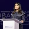 Saida Mirziyoyeva Dubayda o'tayotgan Butunjahon ayollar forumida nutq so'zladi