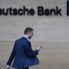 Deutsche Bank investorlarning dollarga nisbatan talabi pasayishini taxmin qilmoqda