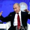 Putin: Rossiya Ukraina bilan aloqalarni albatta tiklaydi