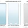 Xiaomi yechiluvchi displeyga ega smartfon yaratadi