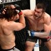 UFC 257: Маҳмуд Мурадов америкалик рақибини техник нокаутга учратди (видео)