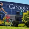 Google акциялари нархи рекорд даражада ўсди