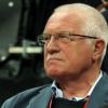 Чехия собиқ президенти ниқобни нотўғри таққани учун жаримага тортилди