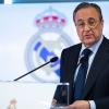 Перес «Реал»нинг янги юлдузи учун 150 миллион евродан воз кечишга тайёр