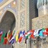 Туризм қўмитаси: йил охиригача Ўзбекистонга 5 миллиондан зиёд турист ташриф буюради