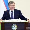 Президент Ўзбекистон халқини Рамазон билан табриклади (видео)