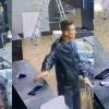 Тошкентда қаровсиз қолдирилган телефон ўғирланди (видео)