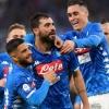 [img]/uploads/posts/2018-12/1545499648_sek2kj6t5fqyjaddde3ytx-skvtai4hq.jpg[/img] Italiya chempionatida 17-turdan o'rin olgan bir qancha o'yinlar yakunlandi. «Napoli» o'z maydonida SPAL klubini kichik hisobda mag'lub etdi. «Milan» o