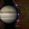 NASA Юпитердаги қизил айлана доғ сирини ошкор этди