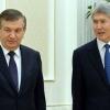 Almazbek Atamboyev Shavkat Mirziyoyev O'zbekiston Prezidenti bo'lganidan keyingi o'zgarishlar haqida gapirdi