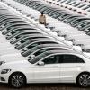 Mercedes butun dunyodan 1 million avtomobilini qaytarib oladi
