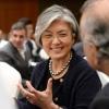 Janubiy Koreya tashqi ishlar vaziri O'zbekistonga kelmoqda