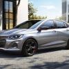 GM Uzbekistan'нинг арзон моделлари Chevrolet Onix ва янги Tracker бўлиши мумкин