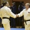 Путин Венгрияда ўтадиган дзюдо бўйича жаҳон чемпионатини очиб беради