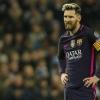 «Barselona» Messiga faoliyatining oxirigacha mo'ljallangan shartnoma taklif qiladi