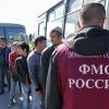 Ruslarning uchdan ikki qismi mehnat migrantlari oqimini cheklash tarafdori bo'lib chiqdi